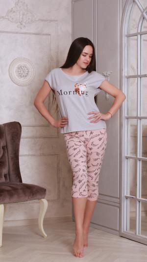 Коллекция Mangustino пижама № 204531